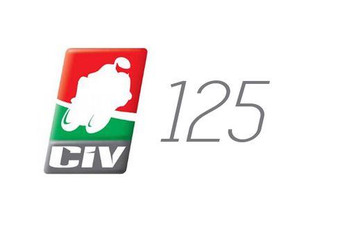 CIV 125