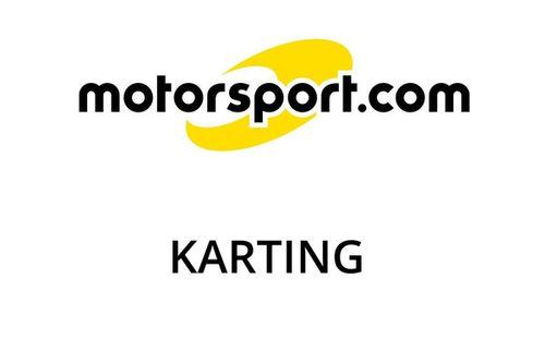 Turkey - Karting