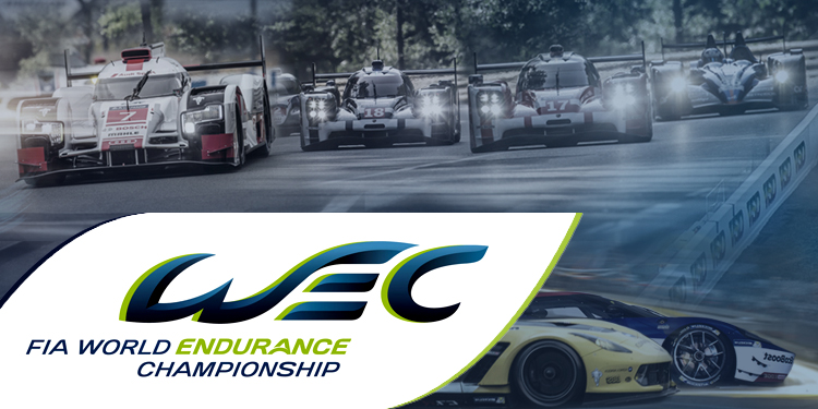 Elegant World Endurance Championship