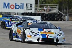 Lamborghini Weltfinale