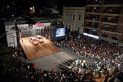 Rally Argentinien