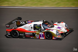 James Winslow & 18000rpm - Asian LeMans Sprint Cup