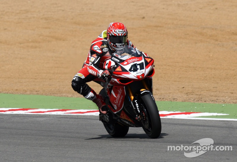 Yamaha Motor Italia - Noriyuki Haga - 41