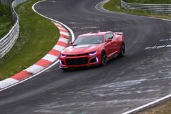 Camaro Nurburgring