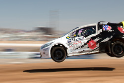 2016 Global Rally Cross Air Time