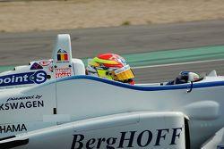 Laurens Vanthoor, ATS Formel 3 Cup Nürburgring 2008