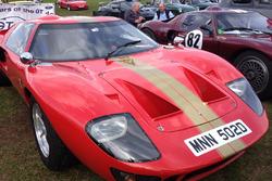 GT40 Legend