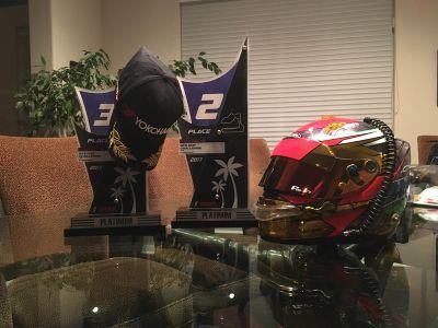 Porsche GT3 Cup USA: Sebring