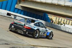 Rob Blake 997 GT3-R Sebring