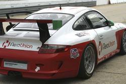 #75 Mathe Racing:Michael Mathe