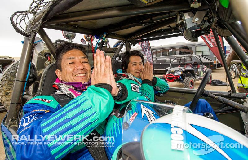 #51 - Team Tsuda Racing