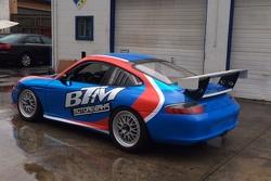 BTM Motorwerks Porsche.  It doesn't have a bad side!