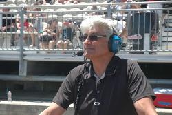 Mike Cesario