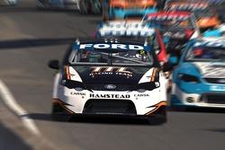 2014 Season 2 iRacing.com V8 Supercars Series Champion, Richard Hamstead.
