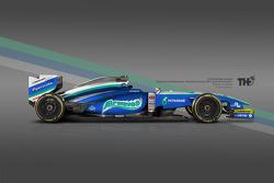 Airwaves F1