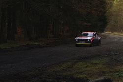 Wyedean Rally
