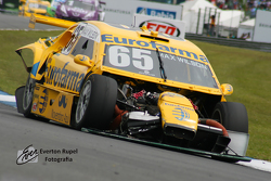 Max Wilson, RC, Chevrolet