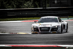 GT-Masters on the Redbull Ring