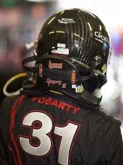 Jon Fogarty, Le Mans 2015