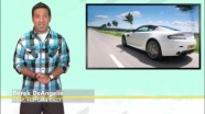 Aston Martin N420, Mercedes G War, Pagani v8