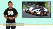 KTM X-Bow R, Korean F1 Track Fail, Drunk Chrysler Employees, SLS Roadster Spy Shots