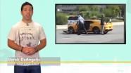 Google Self Driven Car, Bumblebee Transformers Crash, Camaro Z28 Nurburgring Spy Shots