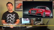 Audi RS3, Pagani/AMG News, BMW 3 Series Spy Shots