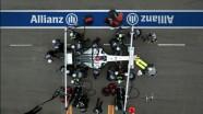 Grand Prix Insights - Steering Wheel