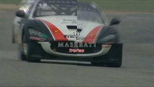 Maserati Trofeo - Round 4 - Spa Francorchamps