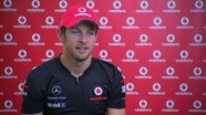 Interview - Jenson Button on Nurburgring 2011