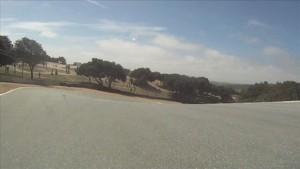 Mazda Laguna Seca Raceway with Level 5 Motorsports