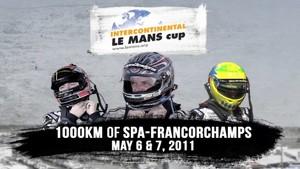 Level 5 Motorsports @ 1000KM of Spa