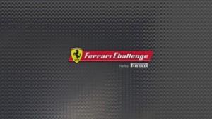 On-board of the Ferrari 458 Challenge - Rory Bertram in Spa-Francorchamps