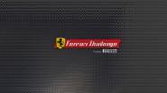 Ferrari 458 Challenge on-board camera Max Blancardi in Portimao
