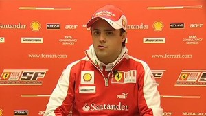 2010 Bahrain GP Preview – Felipe Massa