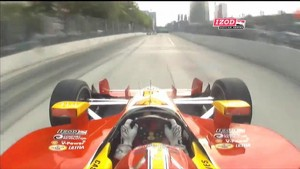 2011 Baltimore IndyCar Race