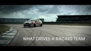 What Drives a Racing Team? Episode 1