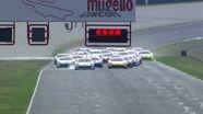 Ferrari Challenge Italia - Highlights Mugello, race 2