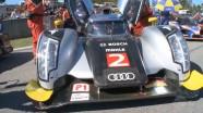 Audi Motorsport - ILMC - Petit Le Mans