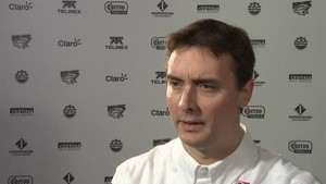 Sauber F1 - James Key - Interview