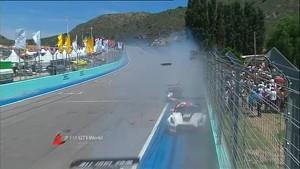 FIA GT1 - San Luis - 2011 - Round 10