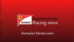 2012 Scuderia Ferrari Racing News n. 1