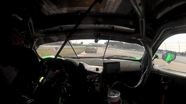 Last 3 Laps of the Grand Prix of Mosport with ESM