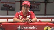 Scuderia Ferrari 2012 - Japanese GP Preview - Felipe Massa