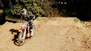 Nick Franklin 2012: Tokoroa Training Camp