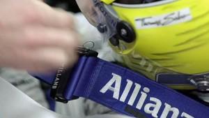Grand Prix Insights 2012 - Safety Belt