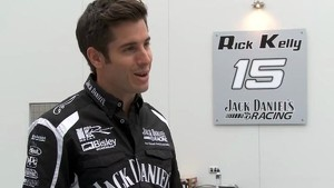 Rick Kelly Interview - Sydney 2012