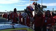 Finali Mondiali Ferrari 2012 - Ferrari Challenge EU - Race-2 Coppa Shell