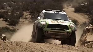 Dakar 2013 - Stage 14 - La Serena to Santiago