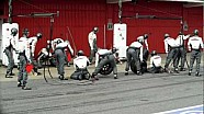 The Harlem Shake - Pit Stop Style - Sauber F1 Team